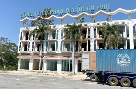 Tây Ninh: Rà soát lại các khu dân cư chậm tiến độ tại Khu kinh tế thương mại Cửa khẩu quốc tế Mộc Bài