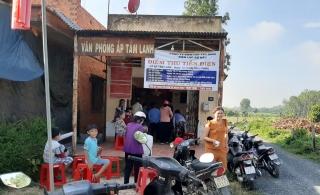 Tây Ninh: Còn 272 hộ dân chưa thể tự thanh toán tiền điện theo hình thức mới
