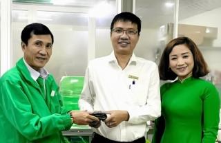 Tài xế Taxi Mai Linh trả lại tài sản cho hành khách bỏ quên