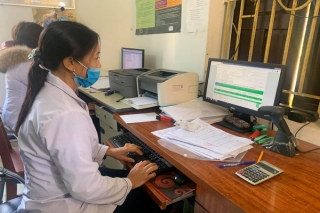 Kết nối thông tin y tế từ 12.000 trạm y tế xã – Biến giấc mơ thành hiện thực
