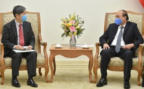 Sẵn sàng đón sự chuyển dịch của các nhà đầu tư Nhật Bản về Việt Nam