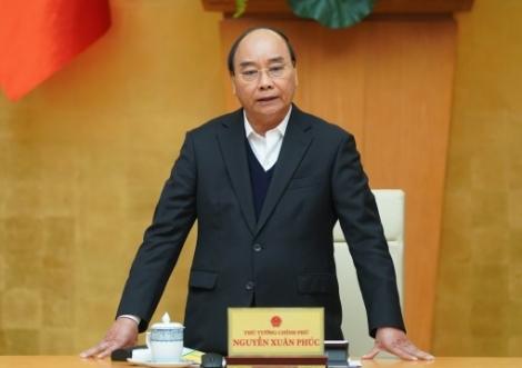 Thủ tướng Nguyễn Xuân Phúc sắp hội đàm với Thủ tướng Ấn Độ