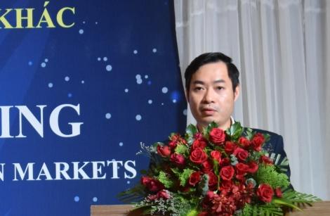 Hội thảo Thông tin thị trường Campuchia và các nước Đông Nam Á khác