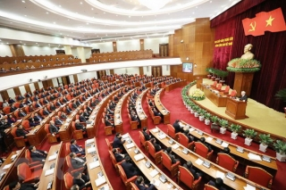 Đại hội XIII của Đảng sẽ diễn ra từ ngày 25.1 đến 2.2.2021 tại Hà Nội