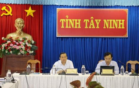 Thủ tướng Chính phủ đề nghị ngành Tư pháp đổi mới, nâng cao dịch vụ công trong lĩnh vực hành chính tư pháp