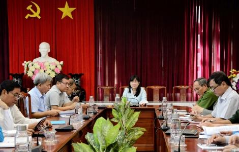 Hội nghị báo cáo viên Trung ương trực tuyến tháng 12.2020