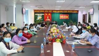 Hội nghị trực tuyến toàn quốc về tăng cường công tác phòng, chống dịch Covid-19