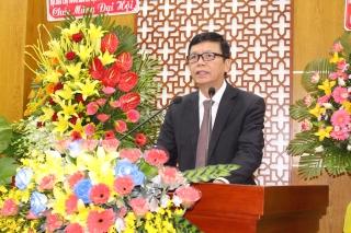 Đại hội đại biểu Hội Bảo trợ Người Khuyết tật và Bảo vệ quyền trẻ em tỉnh Tây Ninh lần thứ V
