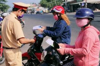 Huyện Tân Biên: Chủ động phòng ngừa, đẩy lùi tội phạm ngay từ cơ sở (