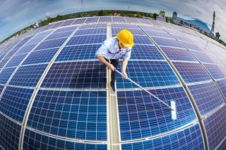 Công ty Điện lực Tây Ninh thông báo về việc phát triển điện mặt trời mái nhà sau ngày 31.12.2020