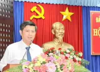 Đảng bộ Văn phòng Đoàn ĐBQH, HĐND và UBND tỉnh tổ chức Hội nghị đảng viên năm 2020