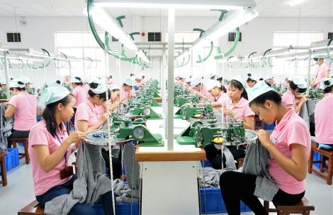 Kinh tế Tây Ninh tăng trưởng 3,98%, cao hơn bình quân chung cả nước