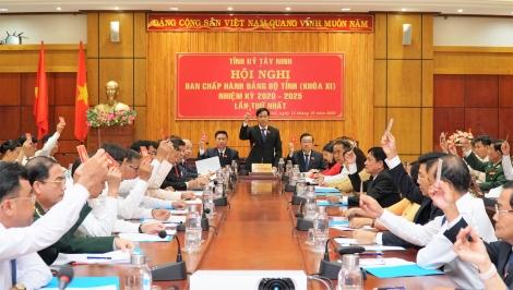 10 dấu ấn nổi bật của Tây Ninh năm 2020