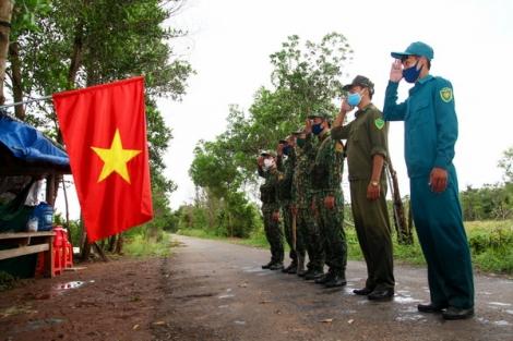 Tây Ninh: Kích hoạt toàn bộ hệ thống phòng, chống dịch ở mức cao nhất