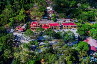 Khu du lịch Quốc gia núi Bà Đen Tây Ninh thông báo tuyển dụng