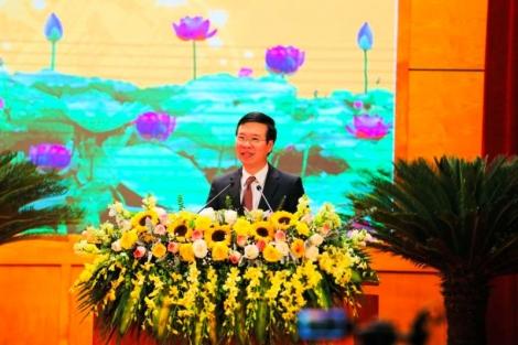 Hội nghị Báo chí toàn quốc tổng kết công tác năm 2020, triển khai nhiệm vụ năm 2021