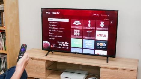 TV 32 inch dần biến mất