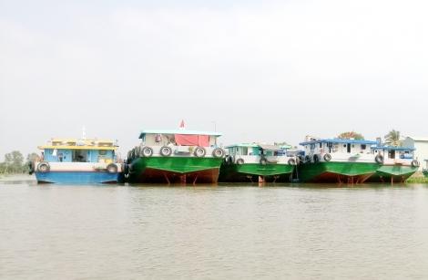 Vì sao Đăng kiểm Tây Ninh không thực hiện chức năng đăng ký phương tiện giao thông đường thủy?