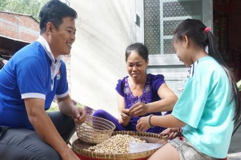 Xoá hộ nghèo chuẩn Trung ương: Nỗ lực từ cơ sở