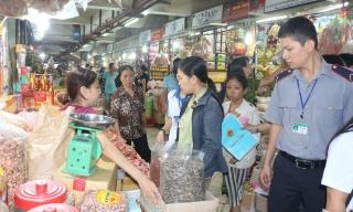 Bảo đảm an toàn thực phẩm, phòng tránh ngộ độc dịp Tết, Lễ hội Xuân 2021