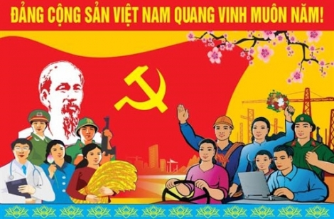 Các chính đảng và truyền thông quốc tế quan tâm tới Đại hội XIII của Đảng