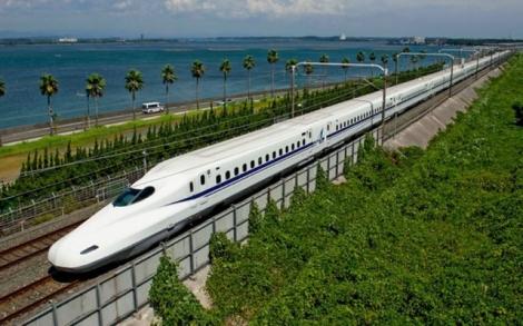 Bộ KH&ĐT đốc thúc nghiên cứu làm đường sắt cao tốc Bắc - Nam 200 km/giờ