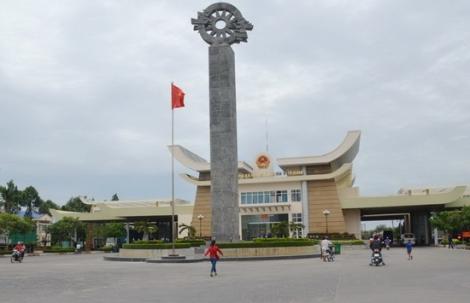 Biên Phòng Tây Ninh: Quyết tâm ngăn chặn ma túy về Việt Nam