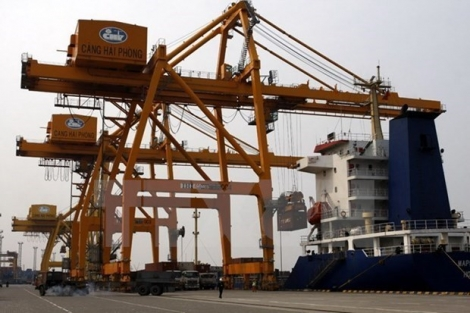 Hơn 3.600 tỷ đồng đầu tư vào cụm cảng ở tỉnh Tây Ninh