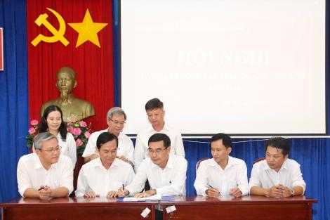 Khối Thi đua các cơ quan Đảng tỉnh: Tổng kết công tác thi đua khen thưởng năm 2020
