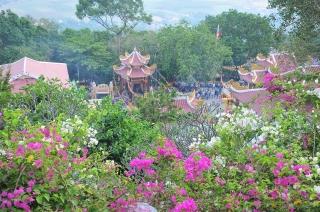 Du lịch Tây Ninh: Kích cầu mùa dịch
