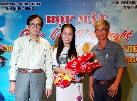 Nhạc sĩ Nguyễn Quốc Đông đạt Giải thưởng Âm nhạc năm 2020