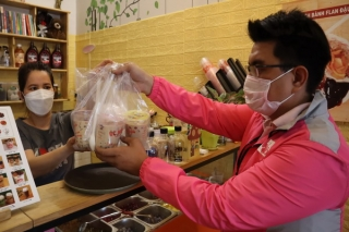 Ẩm thực Tây Ninh- thu gọn trong tầm tay