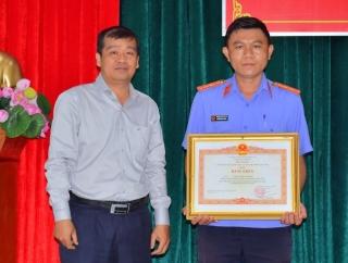 Ngành Kiểm sát Tây Ninh: Năm 2020 đạt và vượt nhiều chỉ tiêu nghiệp vụ
