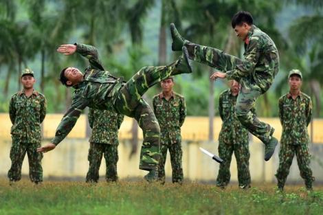 Phó Thủ tướng Trương Hoà Bình: Thanh niên ý thức rõ hơn vai trò của mình đối với đất nước