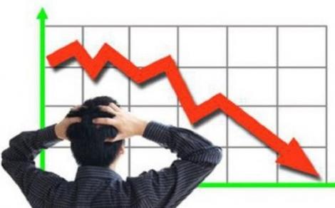 Chứng khoán giảm kỷ lục 20 năm: Nhiều nhà đầu tư rỗng túi chỉ sau 1 phiên
