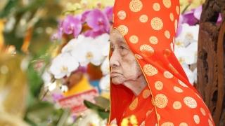 Mừng Khánh thọ 100 tuổi Ni trưởng Thích Nữ Diệu Nghĩa