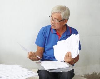 Cần giải quyết chế độ bảo hiểm xã hội cho người dân