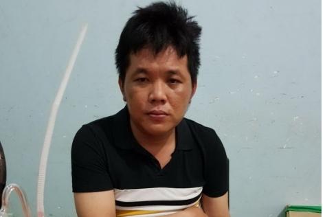 Công an Dương Minh Châu tạm giữ  hình sự đối tượng tàng trữ trái phép chất ma túy