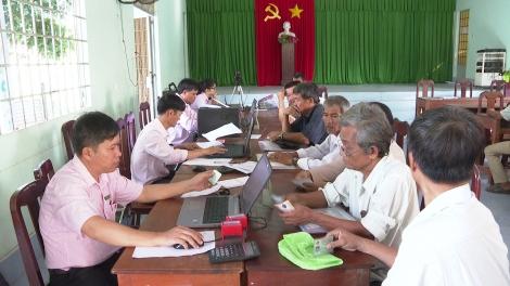 Ban đại diện Hội đồng quản trị Ngân hàng chính sách xã hội tỉnh: Triển khai nhiệm vụ năm 2021