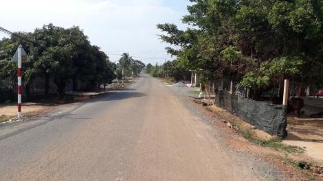 Huyện Dương Minh Châu: Chú trọng phát triển hạ tầng giao thông, đô thị
