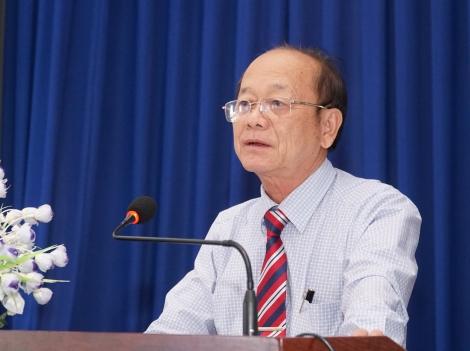 Bệnh viện Đa khoa Tây Ninh: Tổng kết hoạt động năm 2020