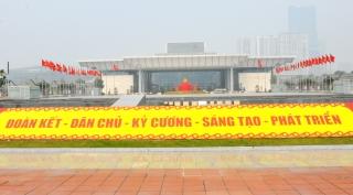 Đoàn đại biểu Đảng bộ tỉnh sẽ chuyển tải tâm tư, nguyện vọng của đảng viên và Nhân dân Tây Ninh đến Đại hội