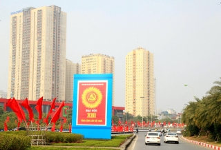 Ngày 25.1, khai mạc phiên trù bị Đại hội đại biểu toàn quốc lần thứ XIII của Đảng