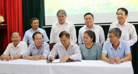 HĐND huyện Gò Dầu tổng kết hoạt động năm 2020