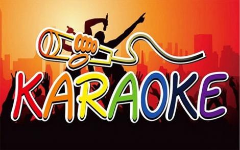 Hội thi tiếng hát karaoke mừng Đảng, mừng Xuân