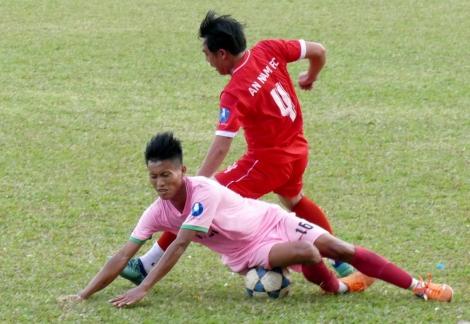 Kết thúc vòng loại giải bóng đá vô địch các CLB tỉnh Tây Ninh – Cúp Hải Đăng lần II năm 2021: Những bất ngờ phút chót
