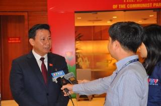 Đại hội XIII của Đảng hướng đến một tương lai tươi sáng, tốt đẹp hơn cho dân tộc Việt Nam