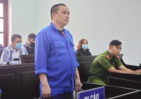 Lãnh án 9 năm tù vì tội mua bán ma túy