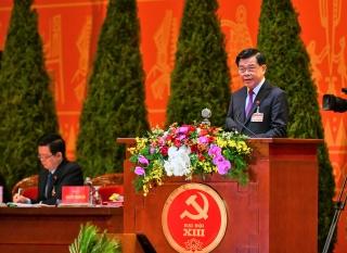 Tiếp tục đổi mới công tác dân vận của Đảng, góp phần củng cố niềm tiên của Nhân dân với Đảng