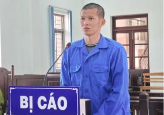 Mua bán ma túy, lãnh án 11 năm tù